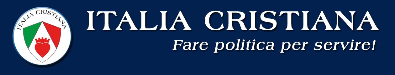 ITALIA CRISTIANA