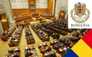 Romania-Camera-dei-Deputati