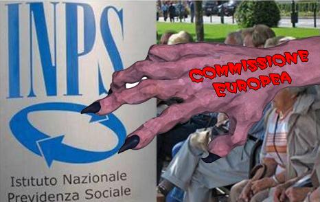 Inps_Pensioni_Commissione_Europea