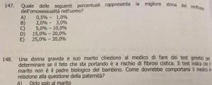 Test di Medicina