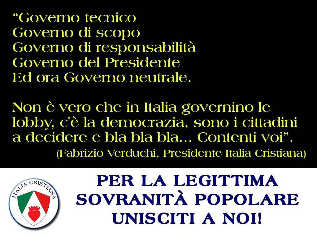 Governo-tecnico-e-bla-bla-bla