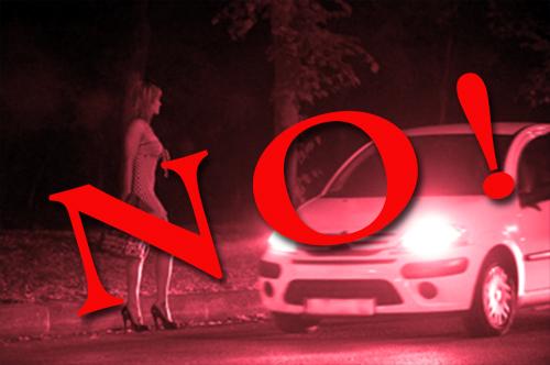 No-Prostituzione