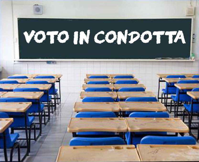 Voto-in-condotta