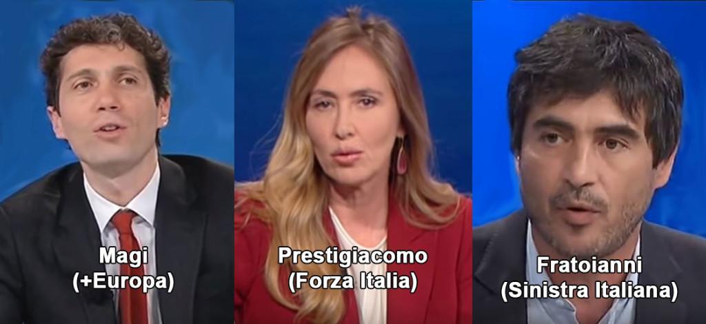 Prestigiacomo_Magi_Fratoianni