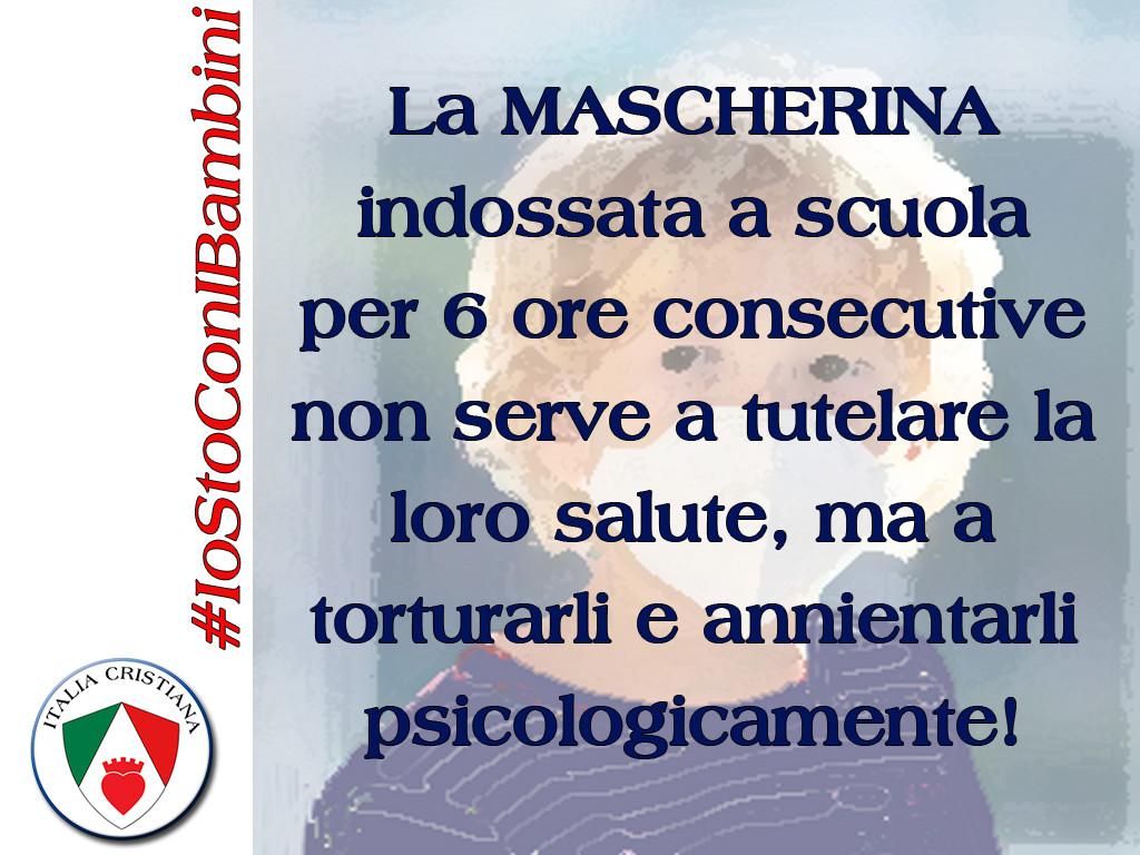 Mascherina-scuola