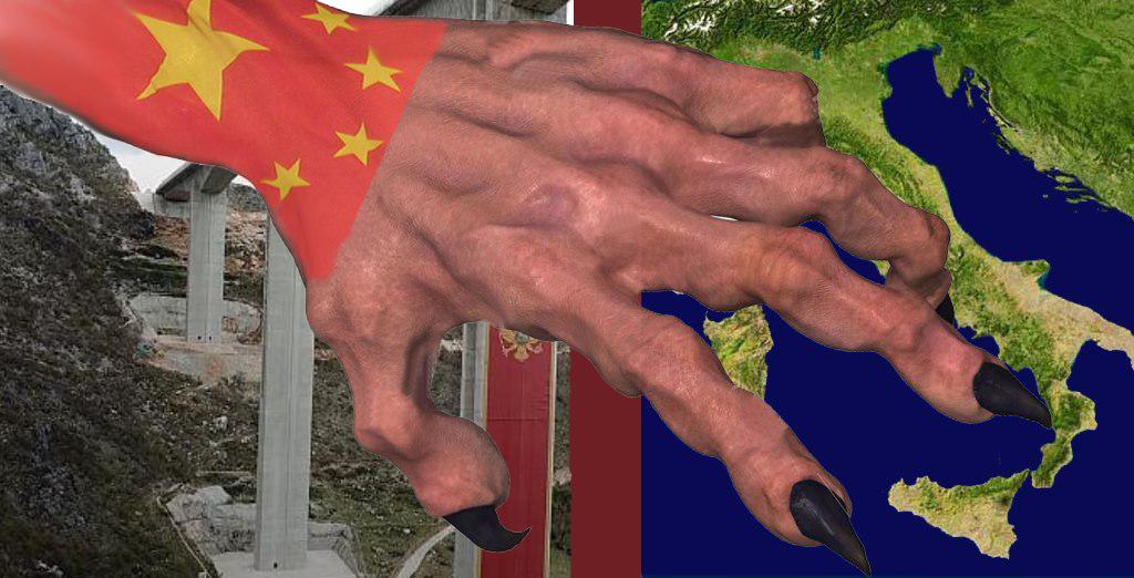 Montenegro_Imperialismo_cinese
